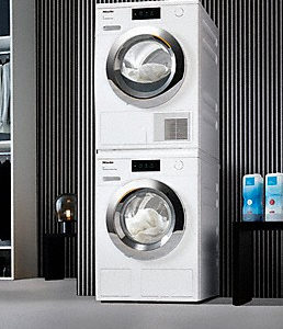 Per lavatrici e asciugatrici