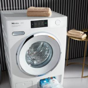 Per lavatrici